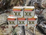 WINCHESTERSUPER DOUBLE X MAGNUM12GAUGE3 INCH.....1 AND7/8 OUNCE OF SHOT - 1 of 8