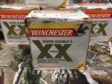 WINCHESTERSUPER DOUBLE X MAGNUM12GAUGE3 INCH.....1 AND7/8 OUNCE OF SHOT - 3 of 8