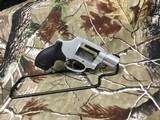 RARE Smith & Wesson S&W Model 337 TI Titanium Revolver WITH Original Boxes! - 7 of 12