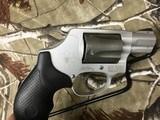 RARE Smith & Wesson S&W Model 337 TI Titanium Revolver WITH Original Boxes! - 9 of 12