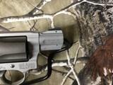 RARE Smith & Wesson S&W Model 337 TI Titanium Revolver WITH Original Boxes! - 10 of 12