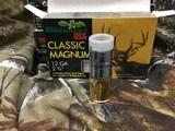 "Brenneke Classic Magnum 12ga 2.75"" Slugs….85 rds - 6 of 8"
