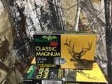 "Brenneke Classic Magnum 12ga 2.75"" Slugs….85 rds - 4 of 8"