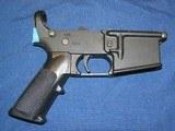 DPMS AR-15