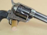 COLT SINGLE ACTION ARMY FIRST GENERATION .45 LC REVOLVER - 6 of 12