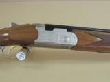 BERETTA 686 SILVER PIGEON 28 GAUGE OVER UNDER SHOTGUN IN BOX (INV#9106) - 2 of 11