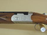 BERETTA 686 SILVER PIGEON 28 GAUGE OVER UNDER SHOTGUN IN BOX (INV#9106) - 8 of 11