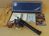 "SALE PENDING------------------------------------------------SMITH & WESSON 29-5 .44 MAG ""THE ATTACK"" SPECIAL EDITION REVOLVER (INVENTORY#100"