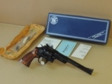 "SMITH & WESSON 29-5 .44 MAG ""HOSTILES"" SPECIAL EDITION REVOLVER (INVENTORY#10029)"