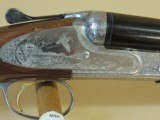BERETTA 627 EELL 12 GAUGE SIDE BY SIDE SHOTGUN (INVENTORY#9952)