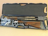 BERETTA 686 SILVER PIGEON S .410 OVER UNDER SHOTGUN (INVENTORY#9909)