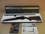 BROWNING BELGIAN SWEET 16 IN BOX (INVENTORY#10002)