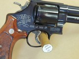 SMITH & WESSON 57-3 .41 MAG