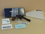 SALE PENDING--------------------------------------------SMITH & WESSON MODEL 17-6 .22LR REVOLVER IN BOX (INVENTORY#10142)