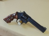 SALE PENDING--------------------------------------------SMITH & WESSON MODEL 17-6 .22LR REVOLVER IN BOX (INVENTORY#10142) - 2 of 5