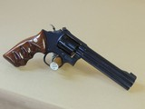 SMITH & WESSON MODEL 16-4 .32 MAGNUM REVOLVER (INVENTORY#10145)