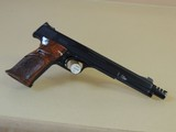 SMITH & WESSON MODEL 41 .22LR PISTOL IN BOX (INVENTORY#10149)