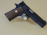 SALE PENDING-------------------------------------COLT GOLD CUP NATIONAL MATCH SERIES 70 .45ACP PISTOL IN BOX (INVENTORY#10160) - 2 of 8