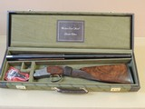 WINCHESTER 28 GAUGE QUAIL SPECIAL MODEL 101 IN CASE (INVENTORY#10163)
