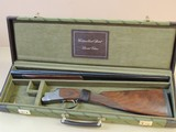 WINCHESTER QUAIL SPECIAL .410 MODEL 101 SHOTGUN IN CASE (INVENTORY#10164)