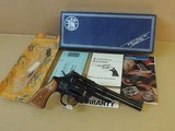 """SMITH & WESSON 27-5 .357 MAG """"OUTNUMBERED"""" SPECIAL EDITION REVOLVER (INVENTORY#10025)"""