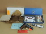COLT 1911 WWI REPRODUCTION 100 ANNIVERSARY .45 ACP PISTOL (INVENTORY#10208)