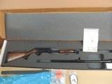 ITHACA MODEL 37 FEATHERLIGHT 28 GAUGE SHOTGUN IN BOX (INVENTORY#10217)