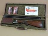 SALE PENDING-----------------------------------------WINCHESTER MODEL 23 12 GAUGE PIGEON GRADE SHOTGUN (INVENTORY#10229)