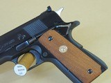 COLT ACE .22LR PISTOL IN BOX (INVENTORY#9991) - 7 of 9