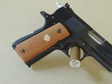 COLT ACE .22LR PISTOL IN BOX (INVENTORY#9991) - 3 of 9