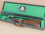 ITHACA CLASSIC DOUBLES 20 GAUGE SPECIAL FIELD GRADE SXS SHOTGUN IN CASE (INVENTORY#10213) - 1 of 14