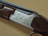 BROWNING CITORI GRADE III 20 GAUGE SHOTGUN (INVENTORY#10288) - 8 of 9