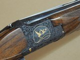 BROWNING MIDAS GRADE 20 GAUGE SUPERLIGHT SUPERPOSED SHOTGUN (INVENTORY#10291) - 5 of 12