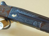 CSMC MODEL 21 BABY FRAME .22 MAGNUM DOUBLE RIFLE IN CASE (INVENTORY#10181) - 13 of 17