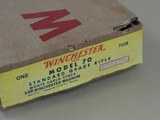 SALE PENDING----------------------------------------------------------------WINCHESTER PRE 64 MODEL 70 .338 WINCHESTER MAGNUM IN BOX (INVENTORY#10 - 7 of 17