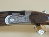 SALE PENDING--------------------------------------BERETTA 686 SILVER PIGEON I .410 OVER UNDER SHOTGUN IN CASE (INVENTORY#10201)