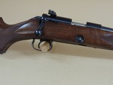 SALE PENDING-----------------------------WINCHESTER MODEL 52C SPORTER 22LR BOLT ACTION RIFLE (INVENTORY#10414)