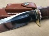 "Randall Knife Model 3 ""Hunter"" (Inventory #10429) - 2 of 5"