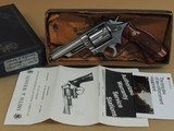Sale Pending—————SMITH & WESSON MODEL 66 .357 MAGNUM REVOLVER IN BOX (INVENTORY#10571)