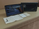 Sale Pending-------------------------------------------------------------------------Smith & Wesson Model 41 .22LR Pistol in the Box (Inventory#10