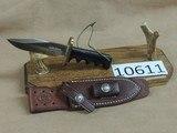 Randall Made Knife Model 14 Mini (Inventory#10611)