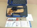 Smith & Wesson Classic Model 25-15 .45 Colt Revolver in the Box (Inventory#10698)