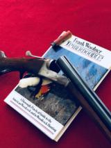 FOX STERLINGWORTH DELUXE 16 GAUGE SHOTGUN