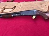 REMINGTON MODEL 17 PUMP SHOTGUN
