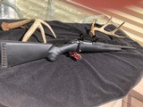 RUGER AMERICAN BOLT ACTION RIFLE IN .308