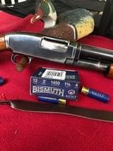 Winchester Model 12, 12 Gauge Shotgun - 7 of 17