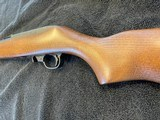 RUGER 10/22 LONG RIFLE CARBINE---AS NER - 5 of 8