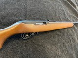 RUGER 10/22 LONG RIFLE CARBINE---AS NER - 1 of 8