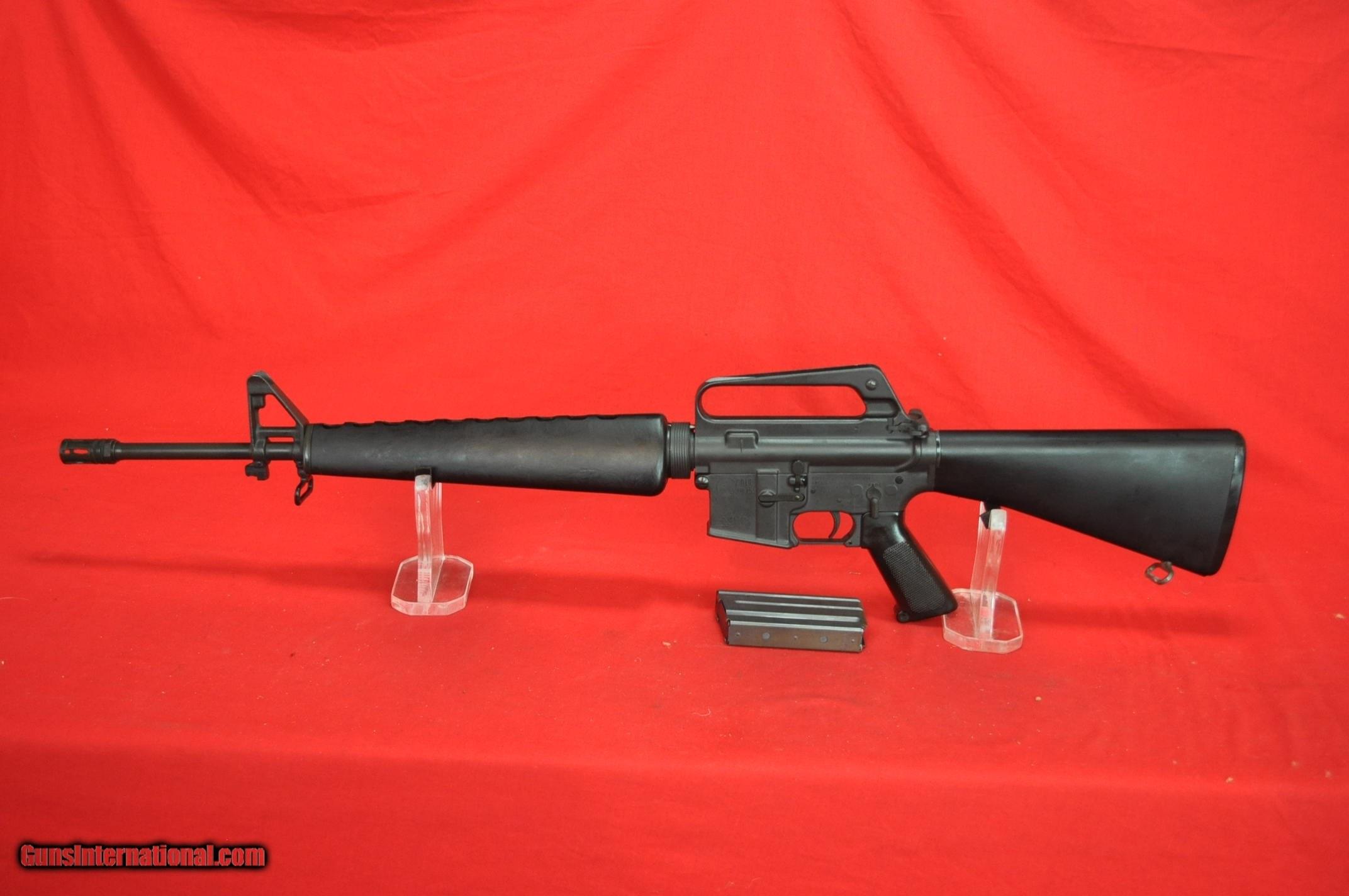 ... Colt AR-15 SP1 Sporter - 2 of 16 ...