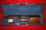 Perazzi DB-81 (USED Left handed) - 1 of 2